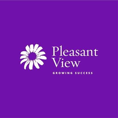 Pleasant View Gardens logo