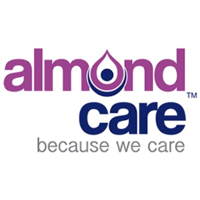 Almond Care logo
