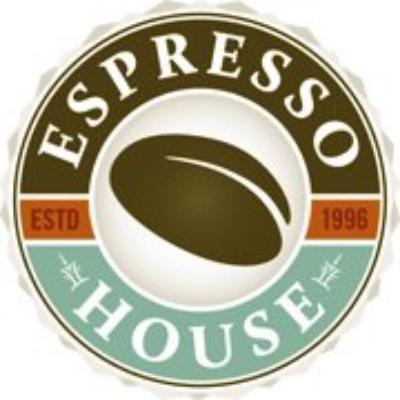 logo av Espresso House