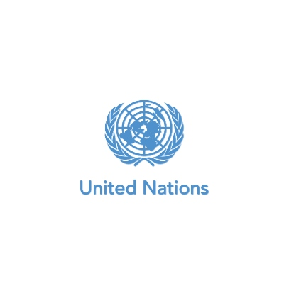 logotipo de la empresa United Nations