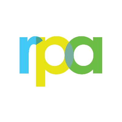 Rubin Postaer and Associates (RPA) logo