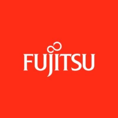富士通株式会社のロゴ