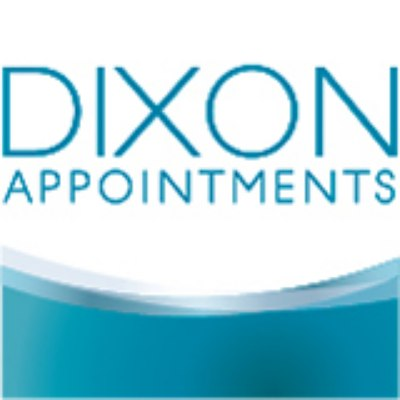 Dixon Appointments logo