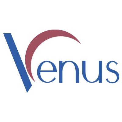 株式会社ビーナスのロゴ
