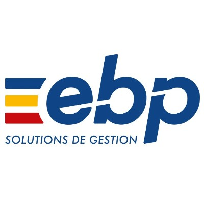 Logo EBP Informatique
