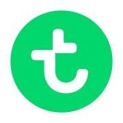 Logo van Transavia