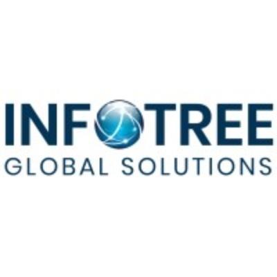 logotipo de la empresa Infotree Global Solutions