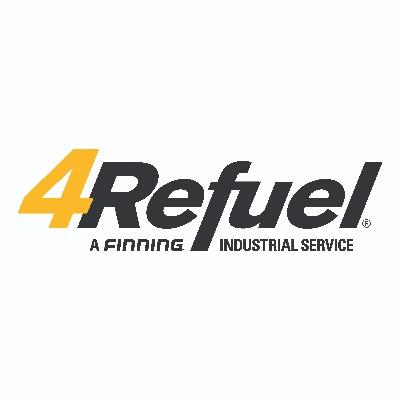 4Refuel company logo