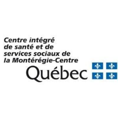 Logo CISSS de la Montérégie-Centre