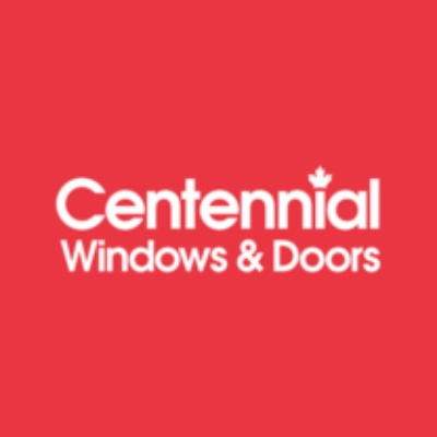 Logo Centennial Windows & Doors