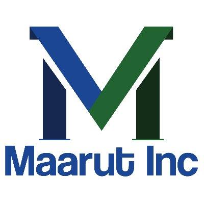 Logo Maarut Inc