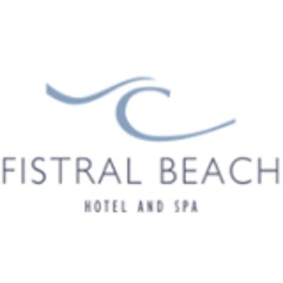 Fistral Beach Hotel logo