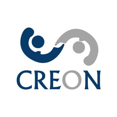 株式会社クレオンのロゴ