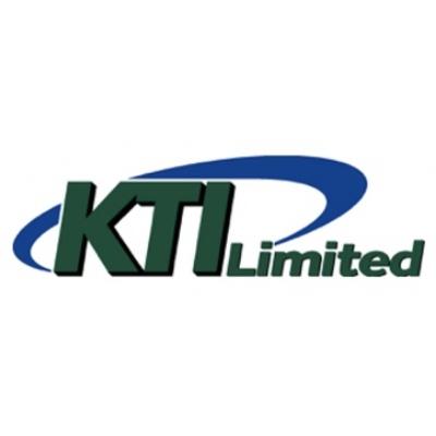 KTI Limited logo