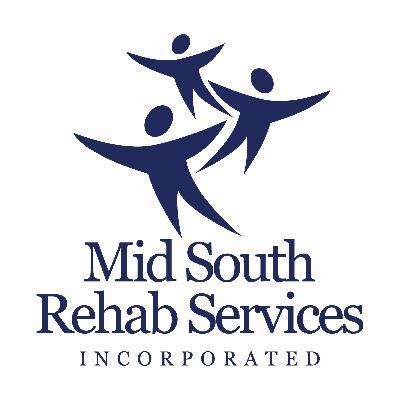 Mid South Rehab Services logo