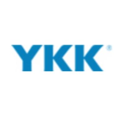 YKK株式会社のロゴ