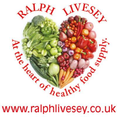 Working as a Delivery Driver at Ralph Livesey in Preston