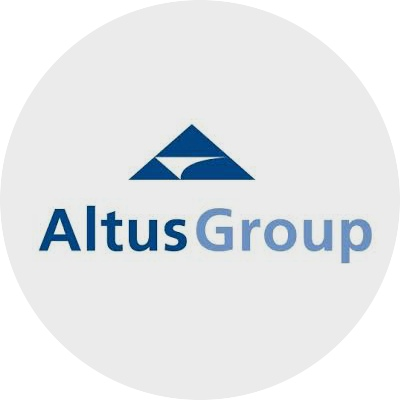Logo Altus Group