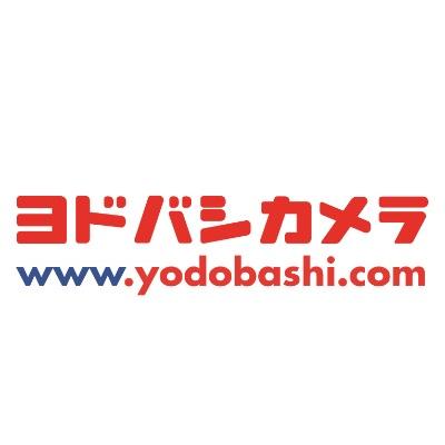 株式会社ヨドバシカメラのロゴ