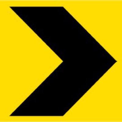 Chevron Traffic Management logo