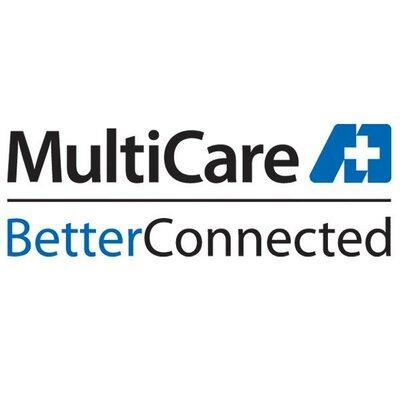 Working At Multicare Health System 219 Reviews Indeed Com