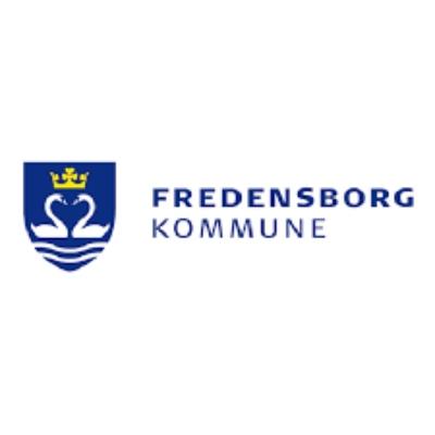logo for Fredensborg Kommune