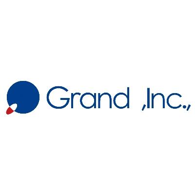 株式会社 グランドのロゴ