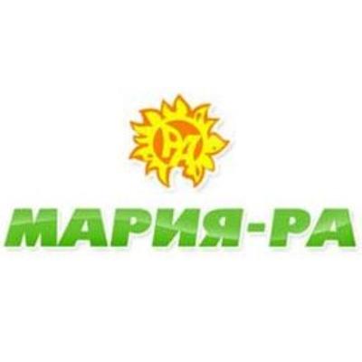 Лого компании Мария-Ра