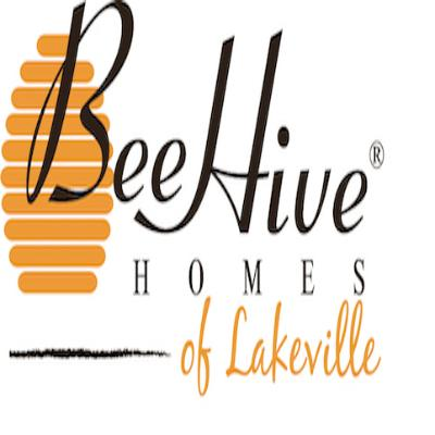 Beehive Homes of Lakeville logo