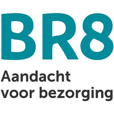 Logo van BR8