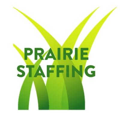 Prairie Staffing logo