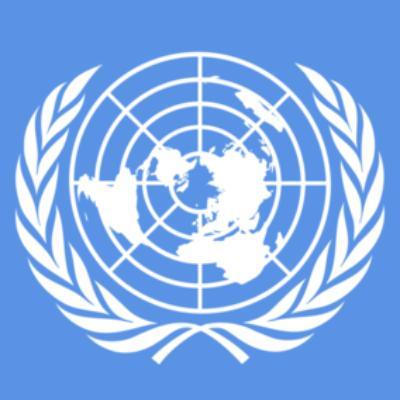 logotipo de la empresa Naciones Unidas