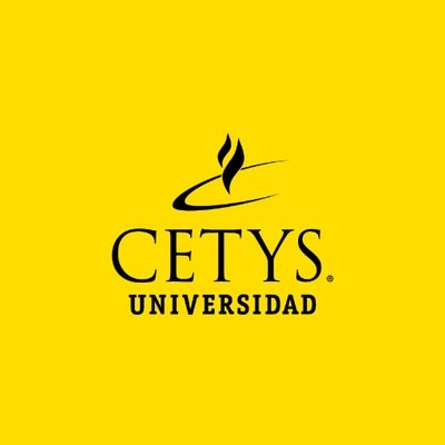 logotipo de la empresa CETYS Universidad