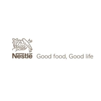 ネスレ日本株式会社のロゴ
