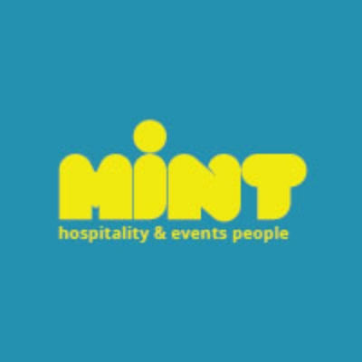 Mint Staffing Solutions logo