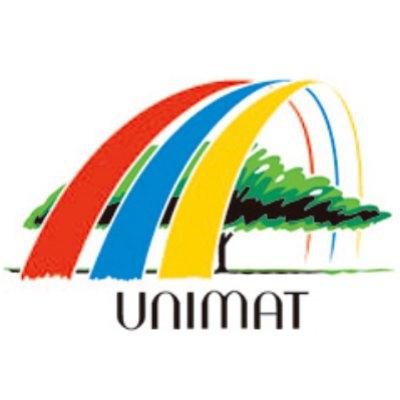 ユニマットグループのロゴ
