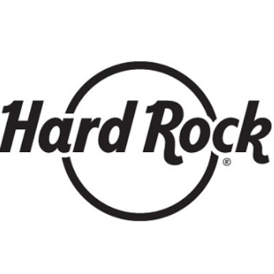 logotipo de la empresa Hard Rock International