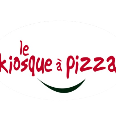 Logo Kiosque à pizza