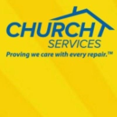 Church Services logo