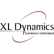 Xl Dynamics logo