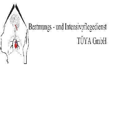 Beatmungs-und Intensivpflegedienst TÜYA GmbH-Logo