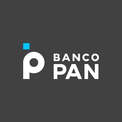 Logotipo - Banco PAN