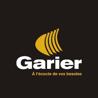 Logo Garier inc
