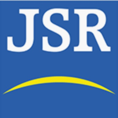 JSR株式会社のロゴ