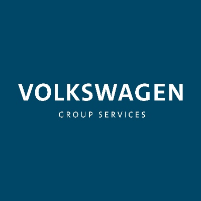 Logótipo - Volkswagen Group Services GmbH
