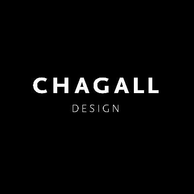 Logo CHAGALL DESIGN