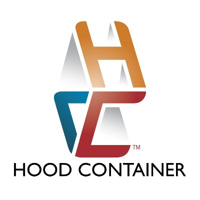 Hood Container Corporation logo