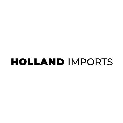 Holland Imports Inc. logo