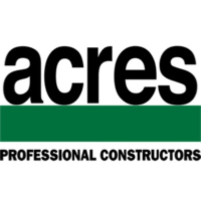 Logo Acres Enterprises Ltd.