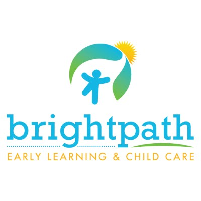 Logo BrightPath Kids Corp